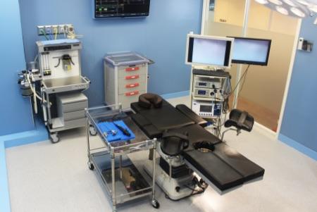 초음파 진단실